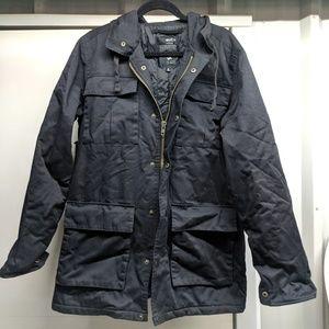 RVCA field jacket